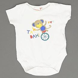 Body bebe cu mânecă scurtă - Debenhams