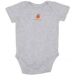 Body bebe cu mânecă scurtă - St. Bernard