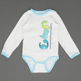 Body bebe cu mânecă lungă - PEPCO