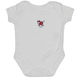 Body bebe cu mânecă scurtă - Adams