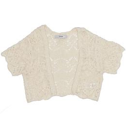 Bolero tricotat pentru copii - George