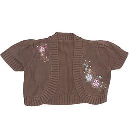 Bolero tricotat pentru copii - Marks&Spencer