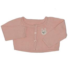 Bolero tricotat pentru copii - Nutmeg