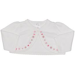 Bolero tricotat pentru copii - TU