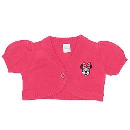 Bolero tricotat pentru copii -