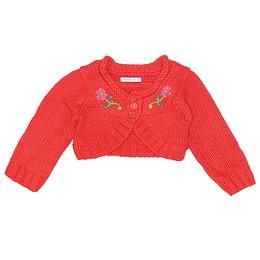 Bolero tricotat pentru copii - Hema