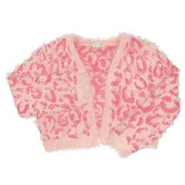 Bolero tricotat pentru copii - River Island
