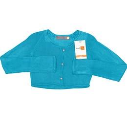 Bolero tricotat pentru copii -  The IntelliGent Store
