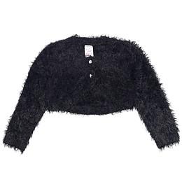 Bolero tricotat pentru copii - E-vie Angel