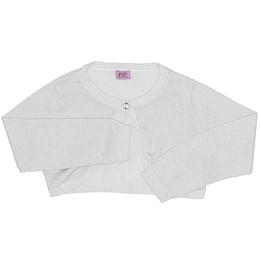 Bolero tricotat pentru copii - F&F