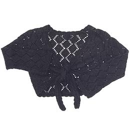 Bolero tricotat pentru copii - St. Bernard