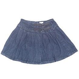Fustă copii din material jeans (blugi) - Monsoon