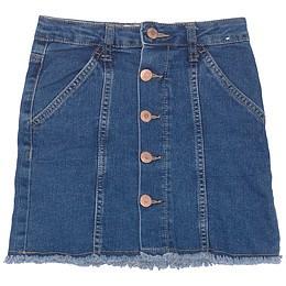 Fustă copii din material jeans (blugi) - Denim Co