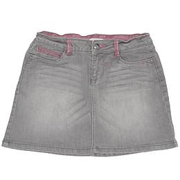 Fustă copii din material jeans (blugi) - Obaibi-okaidi