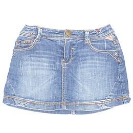 Fustă copii din material jeans (blugi) - Mayoral