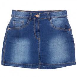 Fustă copii din material jeans (blugi) - Marks&Spencer