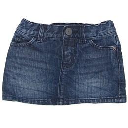 Fustă copii din material jeans (blugi) - GAP