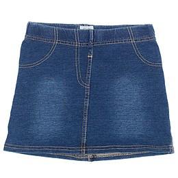 Fustă copii din material jeans (blugi) - F&F