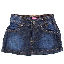 Fustă copii din material jeans (blugi) - Hema