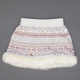 Fustă tricotată pentru copii - Alte marci