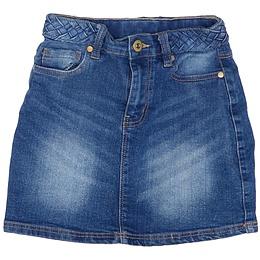 Fustă copii din material jeans (blugi) - PEP&CO