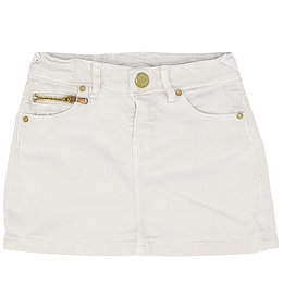 Fustă copii din material jeans (blugi) - Zara