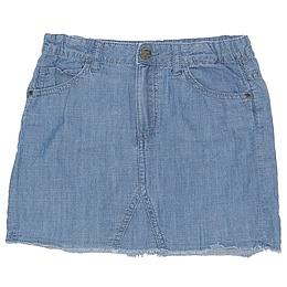 Fustă copii din material jeans (blugi) - H&M