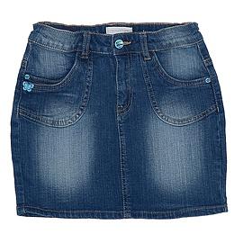 Fustă copii din material jeans (blugi) - Charles Vögele