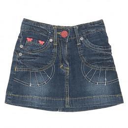 Fustă copii din material jeans (blugi) - Alte marci