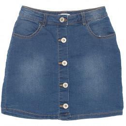 Fustă copii din material jeans (blugi) - Debenhams
