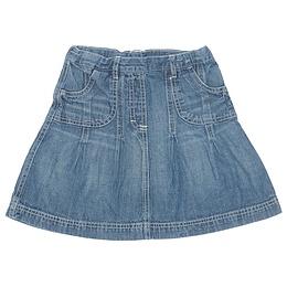 Fustă copii din material jeans (blugi) - Lupilu