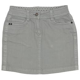 Fustă copii din material jeans (blugi) - S'Oliver