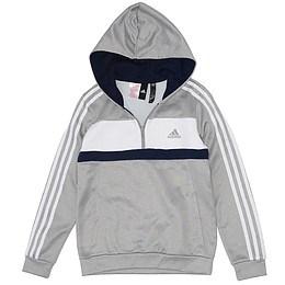 Hanorac cu glugă pentru copii - Adidas