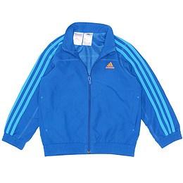 Hanorac cu fermoar pentru copii - Adidas