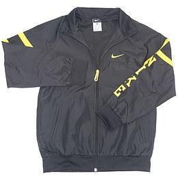 Hanorac cu fermoar pentru copii - Nike