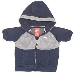 Hanorac cu glugă și fermoar pentru copii - Nike