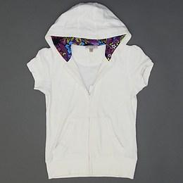 Hanorac cu mânecă scurtă pentru copii - Marks&Spencer