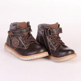 Ghete - Bobbi Shoes