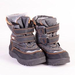Cizme îmblănite - Bobbi Shoes