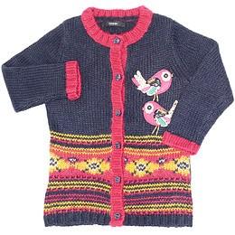 Jersee tricotată pentru copii - George