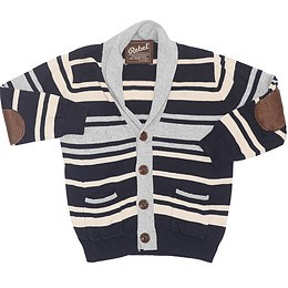 Jersee tricotată pentru copii - Rebel