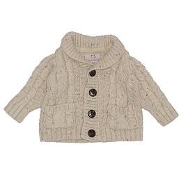 Jersee tricotată pentru copii - Early Days
