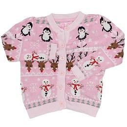 Jersee tricotată pentru copii - TU