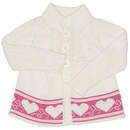 Jersee tricotată pentru copii - Charles Vögele