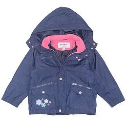 Jachetă cu glugă pentru copii - Girl2Girl