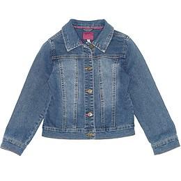 Jachetă copii din material jeans (blugi) - Joules