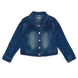 Jachetă copii din material jeans (blugi) - Kiki&Koko