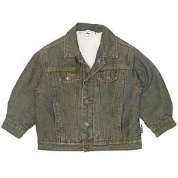 Jachetă copii din material jeans (blugi) - Adams