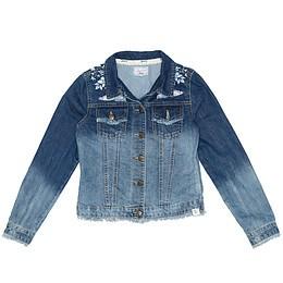 Jachetă copii din material jeans (blugi) - Debenhams