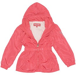 Jachetă cu glugă pentru copii - Charles Vögele